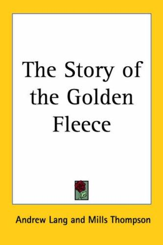 Download The Story of the Golden Fleece