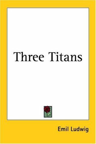 Download Three Titans