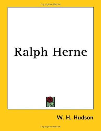 Ralph Herne