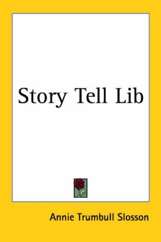 Download Story Tell Lib
