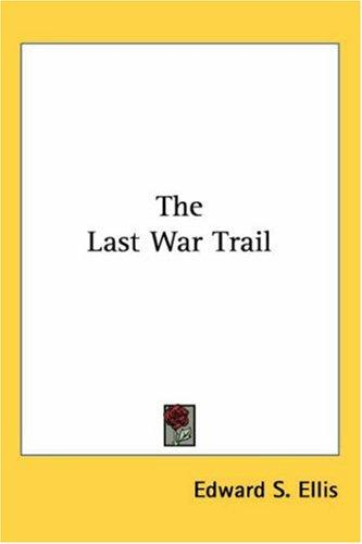 Download The Last War Trail
