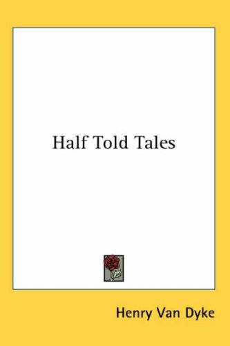 Download Half Told Tales