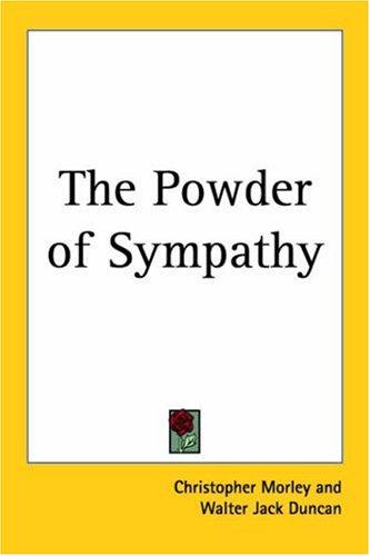 Download The Powder Of Sympathy