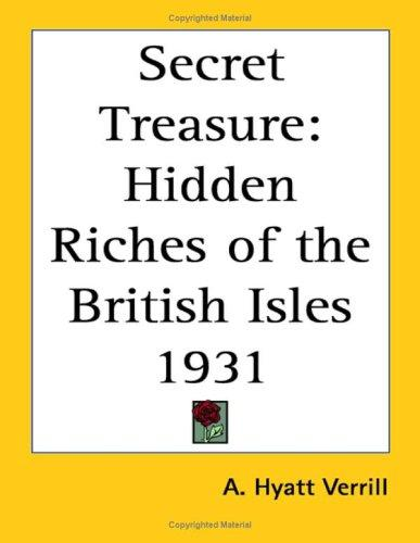 Download Secret Treasure