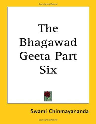 Download The Bhagawad Geeta