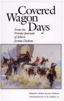 Download Covered wagon days