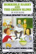 Download Horrible Harry and the green slime