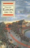 Seventeenthcentury Europe