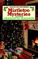 Image for Mistletoe Mysteries