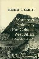 Warfare & diplomacy in pre-colonial West Africa