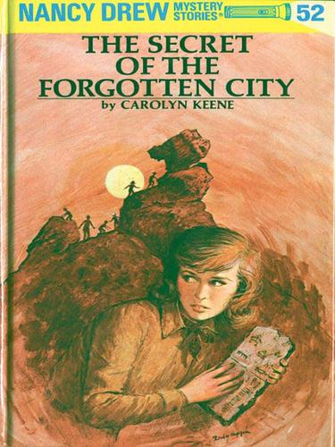 Download The Secret of the Forgotten City