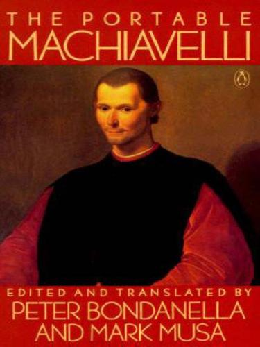 Download The Portable Machiavelli