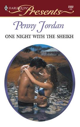 Download One Night with the Sheikh