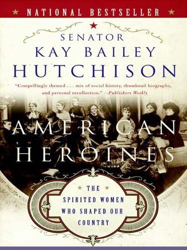 American Heroines
