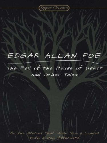 Download The Fall of the House of Usher and Other Tales