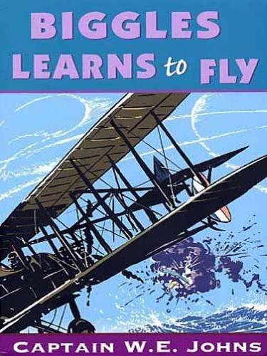 Download Biggles Learns To Fly