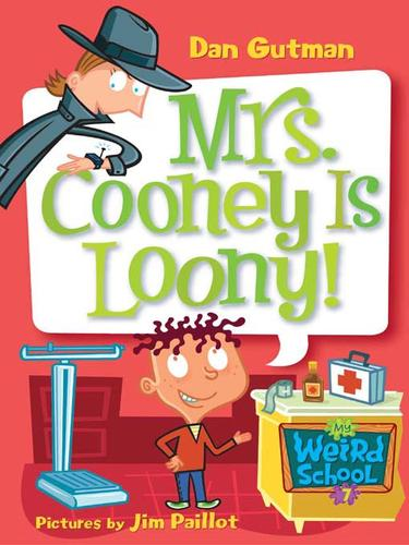 Download Mrs. Cooney Is Loony!
