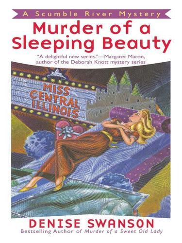 Murder of a Sleeping Beauty