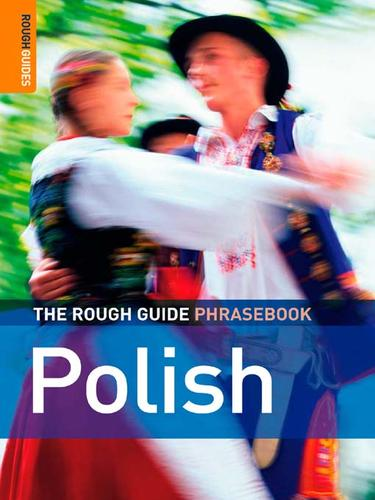 The Rough Guide Phrasebook Polish