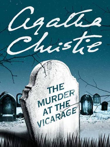 Download The Murder at the Vicarage