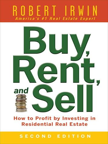 Buy, Rent, and Sell