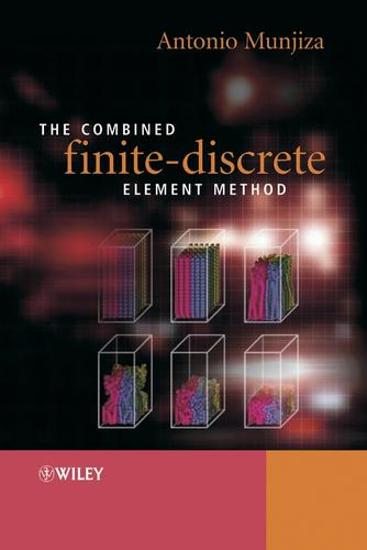The Combined Finite-Discrete Element Method
