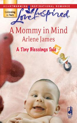A Mommy in Mind