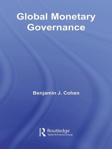 Download Global Monetary Governance