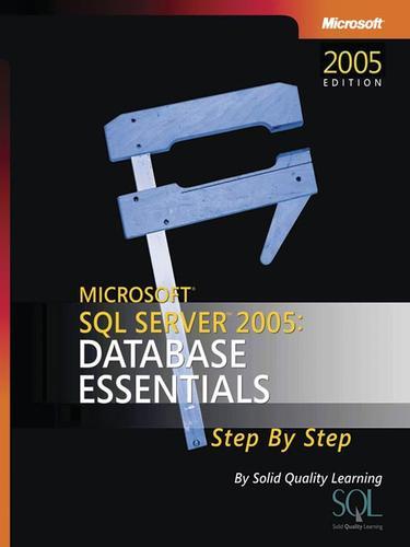 Microsoft® SQL Server™ 2005