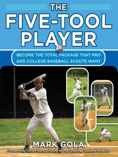 The Five-Tool Player