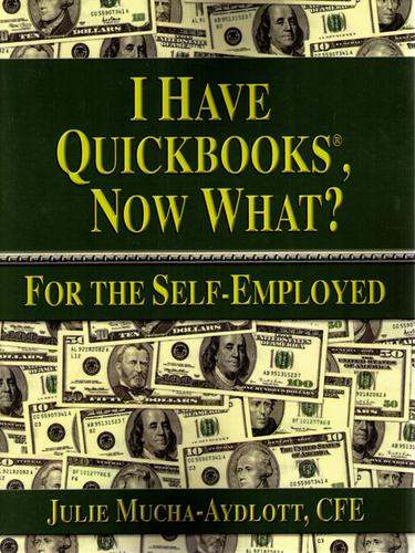 I Have QuickBooks, Now What?