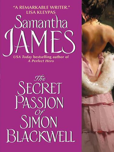 Download The Secret Passion of Simon Blackwell