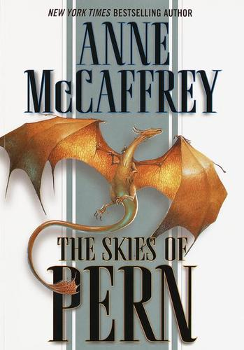Download The Skies of Pern