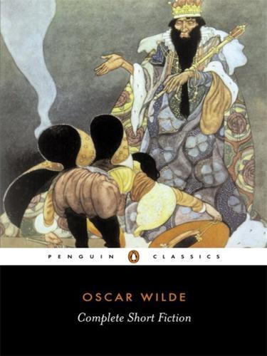 The Complete Short Fiction