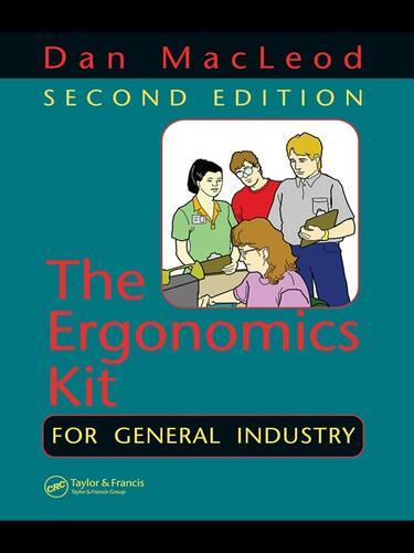 The Ergonomics Kit for General Industry