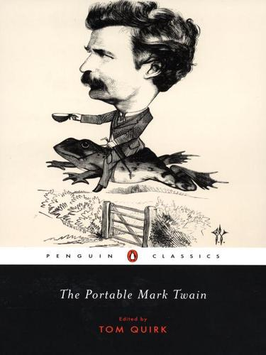 Download The Portable Mark Twain