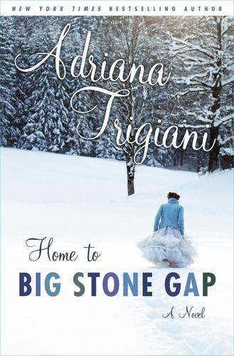 Home to Big Stone Gap