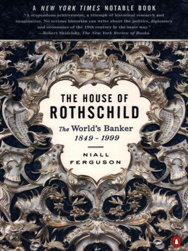 The House of Rothschild, Volume 2