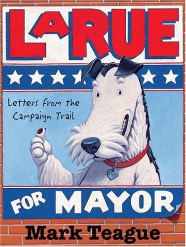 Download LaRue For Mayor