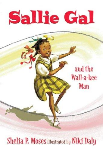 Download Sallie Gal And The Wall-a-kee Man