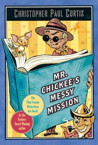 Download Mr. Chickee's Messy Mission