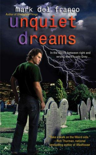 Download Unquiet Dreams