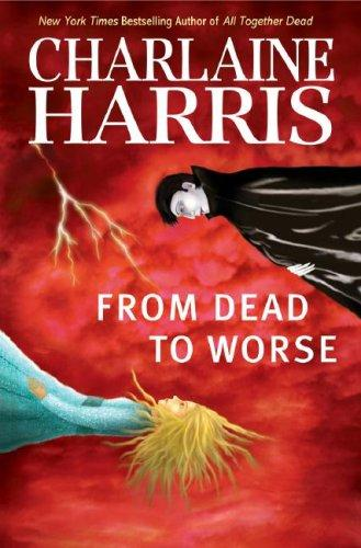 Download From Dead to Worse (Southern Vampire Mysteries, Book 8)