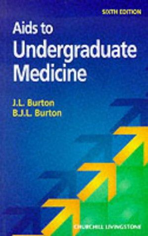 Download AIDS to Undergraduate Medicine