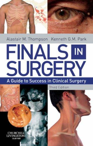 Download Finals in Surgery