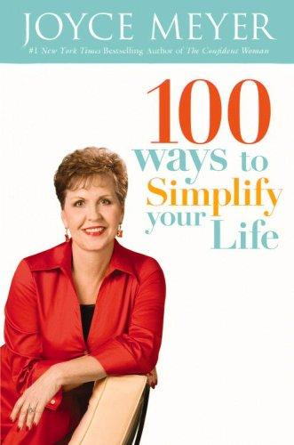 Download 100 Ways to Simplify Your Life