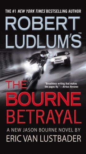 Download Robert Ludlum's (TM) The Bourne Betrayal