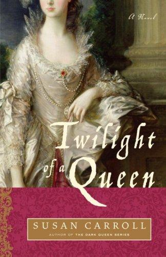 Download Twilight of a Queen