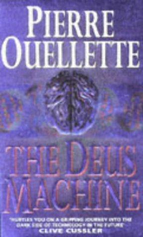 Download Deus Machine