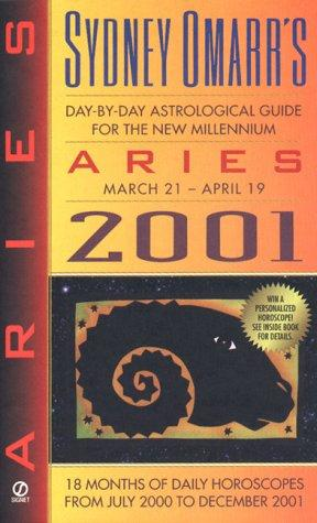 Sydney Omarr's Day-by-Day Astrological Guide for the New Millennium